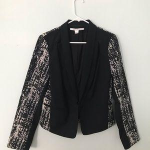 Diane von Furstenberg super flattering blazer
